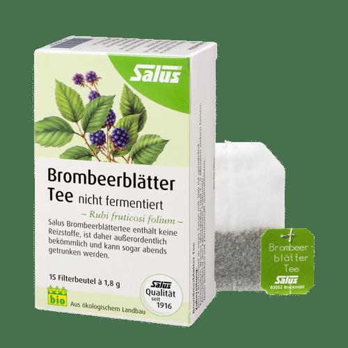 Salus® Brombeerblätter Tee