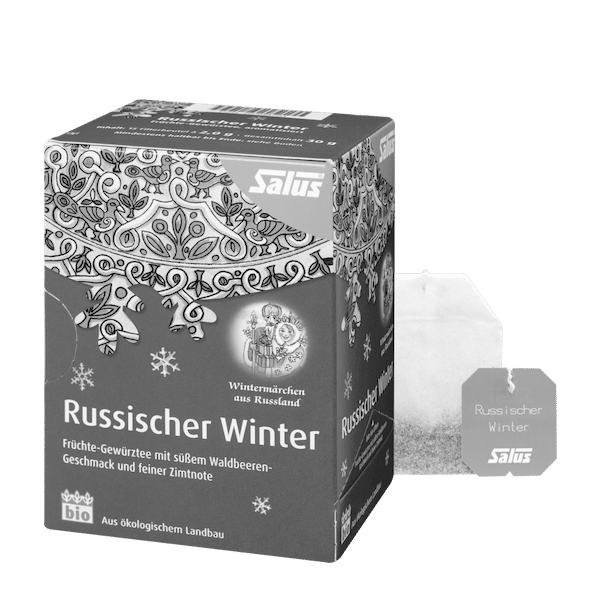 Salus® Russischer Winter