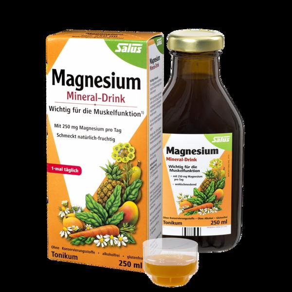 Salus® Magnesium Mineral-Drink