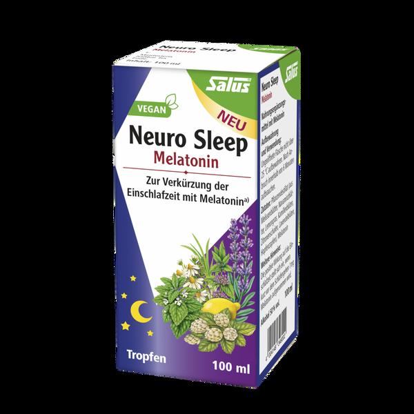 Salus® Neuro Sleep Melatonin