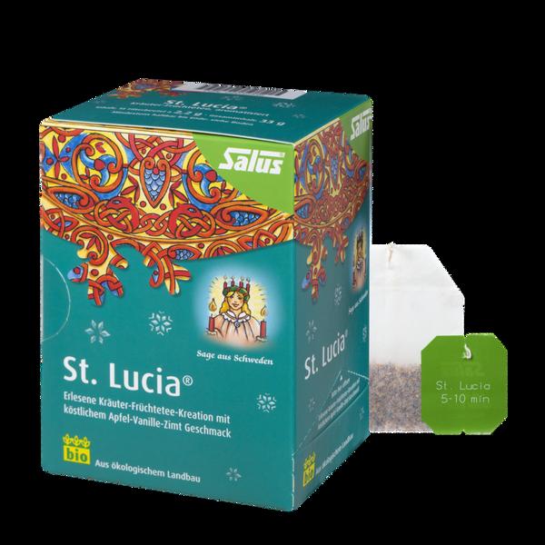 Salus® St. Lucia®