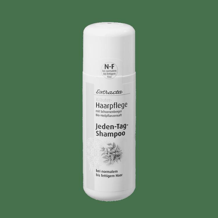 Extracta® Kräuter-Haarpflege Jeden-Tag-Shampoo N-F
