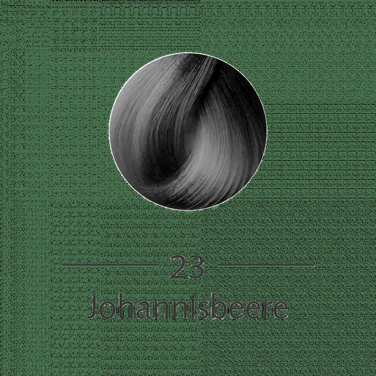 "SANOTINT® Haarfarbe Nr. 23 ""Johannisbeere"""