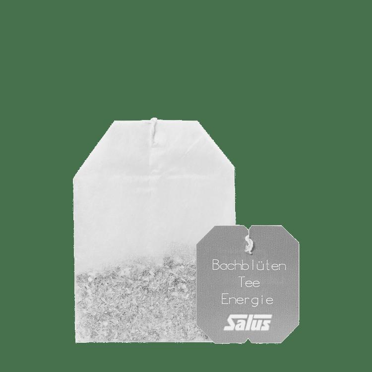 Salus® Bachblüten Tee Kraft & Energie