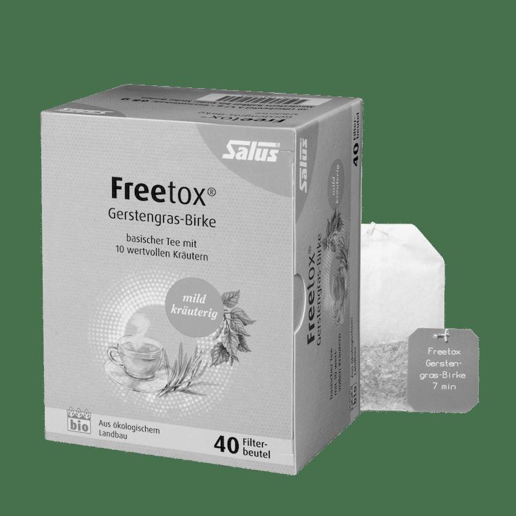 Salus® Freetox® Gerstengras-Birke