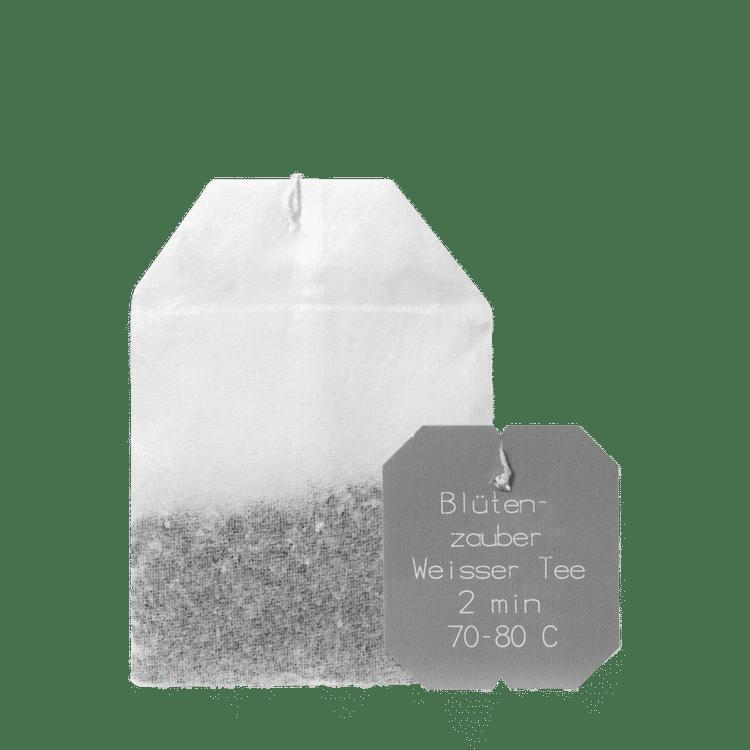 Salus® Gourmet Blütenzauber® Weißer Tee
