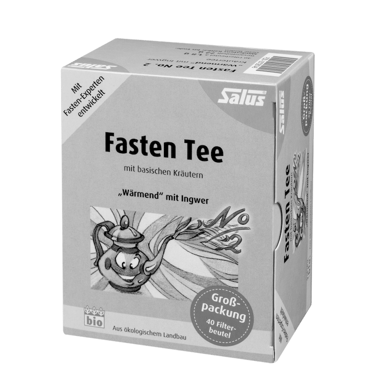 Salus® Fasten Tee N° 2