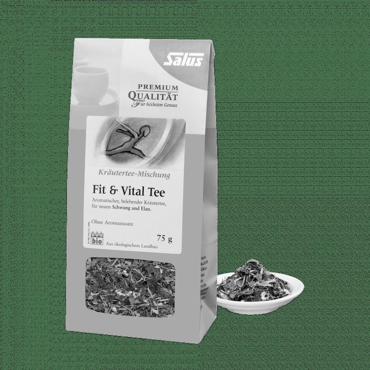 Salus® Fit & Vital Tee