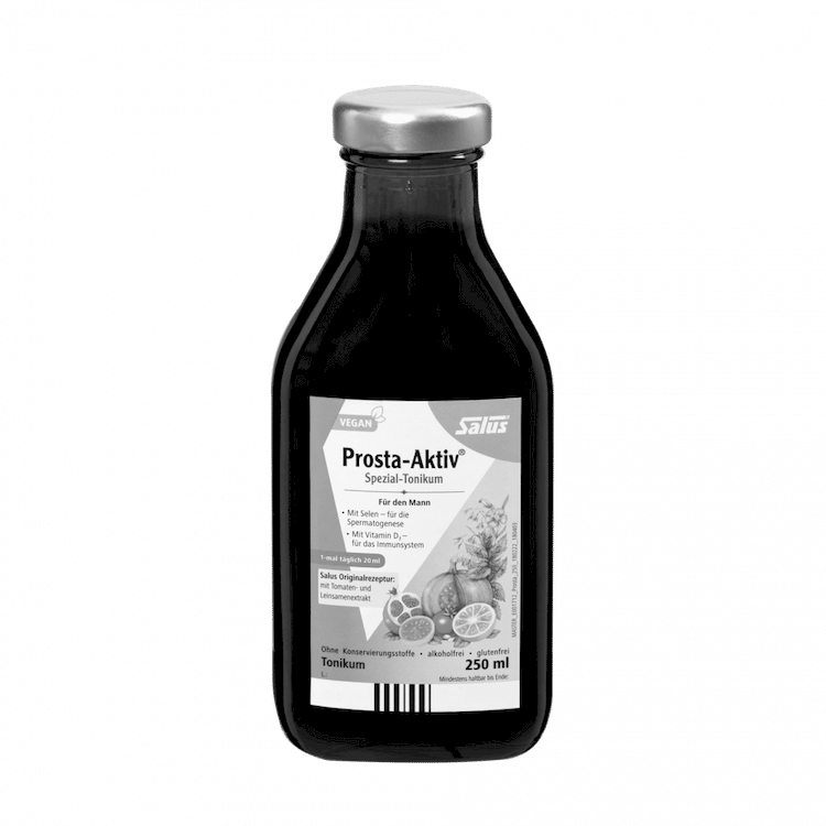 Salus® Prosta-Aktiv® Spezial-Tonikum