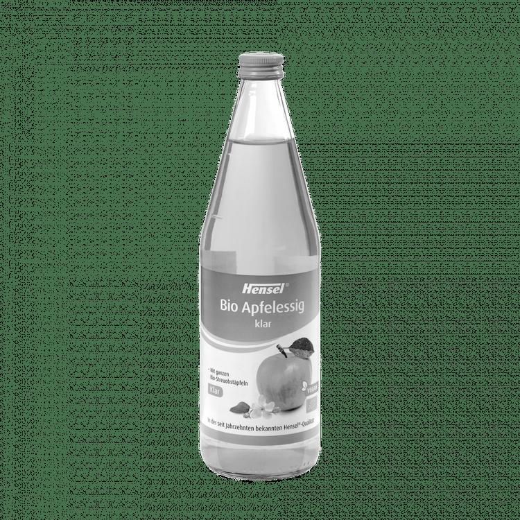 Hensel® Bio Apfelessig klar