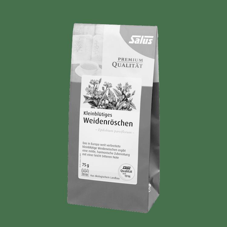 Salus® Weidenröschen Tee, kleinblütig