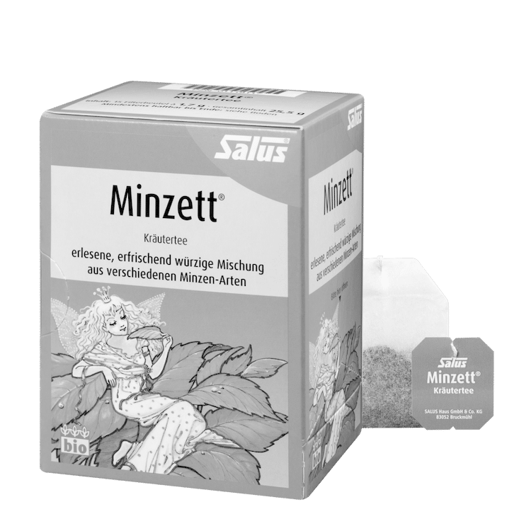Salus® Minzett®