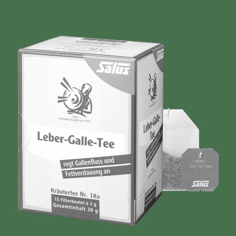 Salus® Leber-Galle-Tee