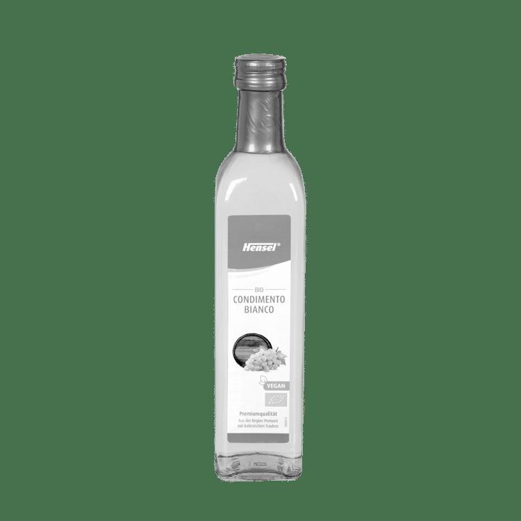 Schoenenberger® Hensel® Bio Condimento Bianco