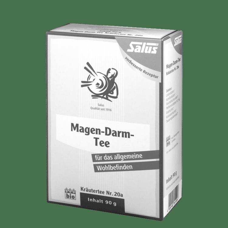 Salus® Magen-Darm-Tee