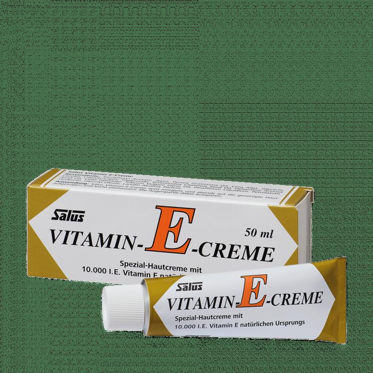 Salus® Vitamin-E-Creme