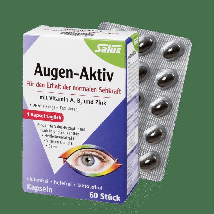 Salus® Augen-Aktiv