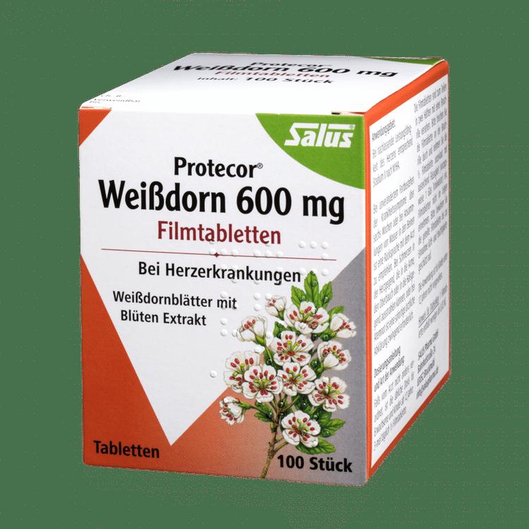 Salus® Protecor® Weißdorn 600 mg