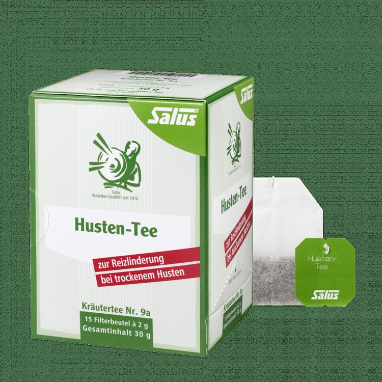 Salus® Husten-Tee