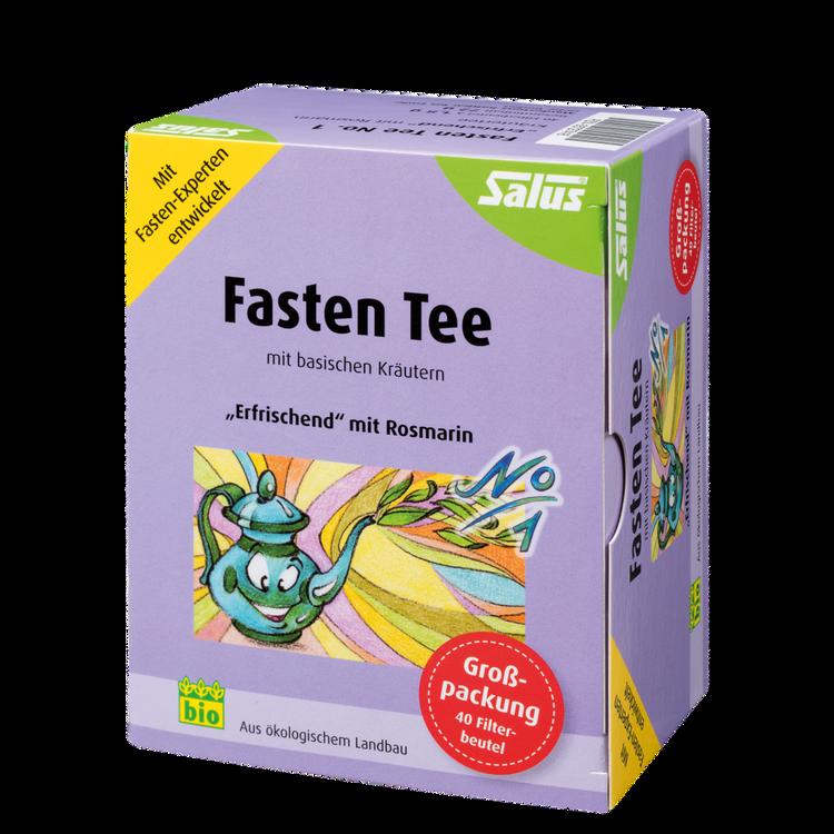 Salus® Fasten Tee N° 1
