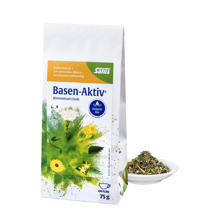 Salus® Basen-Aktiv® Kräutertee Nr. 1