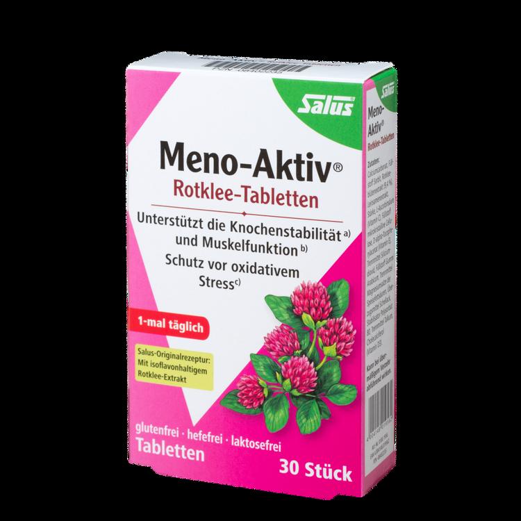 Salus® Meno-Aktiv® Rotklee-Tabletten