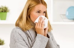Erkältungssaison