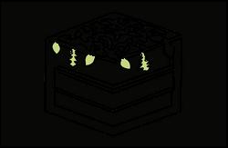 Wareneingang externe Pflanzenrohstoffe