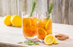 Aperino Rosmarin- Limonade
