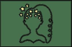 Gesunde Kopfhaut