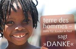 Terre des Hommes (Betreuung von Straßenkindern)
