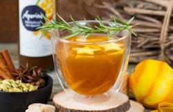 Aperino Punsch Orange-Ingwer