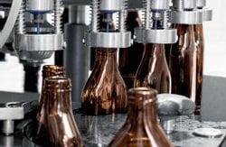 Flüssig- und Extraktproduktion