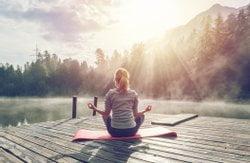 Yoga, Tai Chi oder Qigong